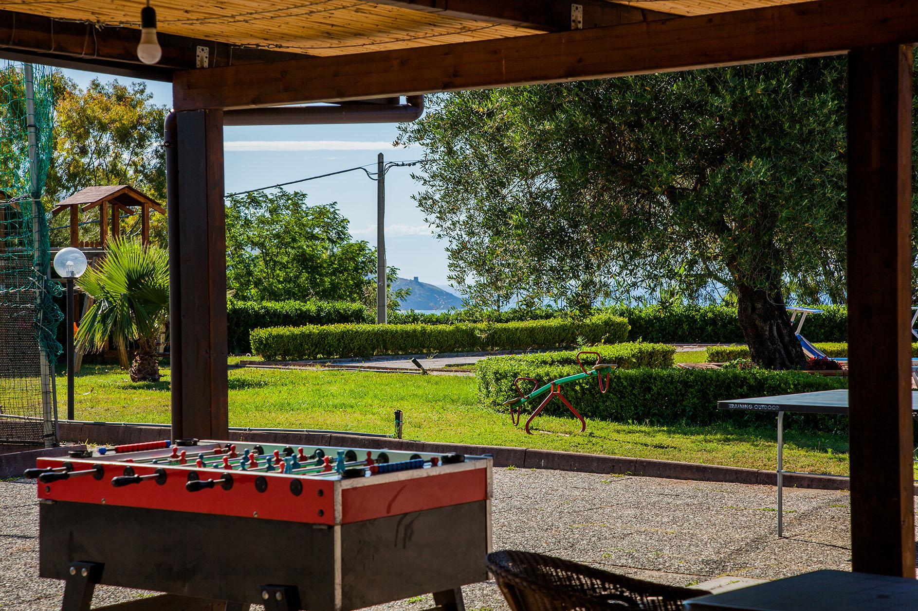 Le Terrazze – Il Residence per le tue vacanze